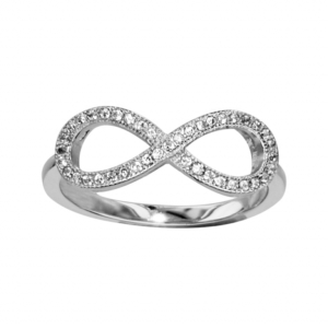 Bague Thabora Infini Taille 54*2770